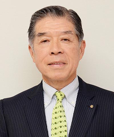 代表取締役社長 島村辰彦